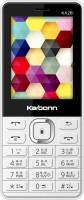 KARBONN KX26i(white grey)