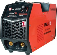 iBELL 220A, MULTI WELDER FOR (SS/IRON/CARBON STEEL/COPPER/ALUMINIUM/ZINC) Inverter Welding Machine