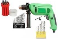 Zodias Power & Hand Tool Kit(28 Tools)