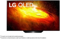 LG OLED BX 164cm (65 inch) Ultra HD (4K) OLED Smart TV(OLED65BXPTA)