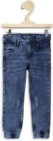 Killer Jogger Fit Boys Blue Jeans
