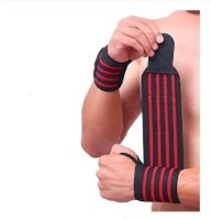 wrypro red patti Wrist Support