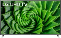 LG UHD 190 cm (75 inch) Ultra HD (4K) LED Smart TV(75UN8000PTB)
