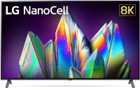 LG NANO86 164cm (6 inch) Ultra HD (4K) LED Smart TV(65NANO86TNA)