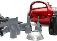 SEAHAVEN Multi-Functional Portable Vacuum Cleaner for Home, Office Garage Sucking Dual Purpose (JK-8) Hand-held Vacuum Cleaner(Multicolor)
