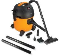 Impex Vacuum Cleaner V C-4703 Wet & Dry Vacuum Cleaner(Yellow & Black)
