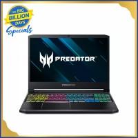 Acer Predator Helios 300 Core i7 10th Gen - (16 GB/1 TB HDD/256 GB SSD/Windows 10 Home/6 GB Graphics/NVIDIA Geforce RTX 2060/144 Hz) PH315-53-72E9 Gaming Laptop(15.6 inch, Abyssal Black, 2.5 kg)