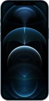 Apple iPhone 12 Pro Max (Pacific Blue, 512 GB)