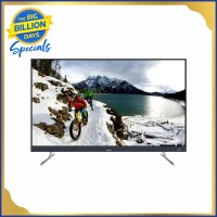 Nokia 126cm (50 inch) Ultra HD (4K) LED Smart Android TV  with Sound by Onkyo(50TAUHDN)