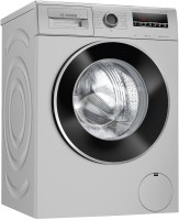 BOSCH 7 kg 5 Star Fully Automatic Front Load with In-built Heater Silver(WAJ2426SIN)