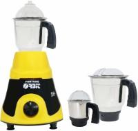 Orbit Mixer Grinder Solo 750 Mixer Grinder(Yellow, Black, 3 Jars)