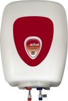 Activa 10 L Storage Water Geyser (Executive, Ivory, Maroon)