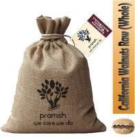 PRAMSH Luxurious Quality California Walnut Whole (Akhrot Raw) Jumbo Size | No Artifical Colors | Chemical Free | Sulphur Free Walnuts(600 g)