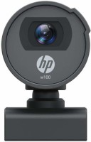 HP W 100  Webcam(Black)