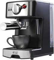 Russell Hobbs 190713A Personal Coffee Maker(Black)