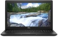 DELL Latitude 5300 Core i5 8th Gen - (8 GB/256 GB SSD/Windows 10 Pro) Latitude 5300 Laptop(13.3 inch, Black, 1.24 kg)