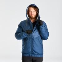 QUECHUA by Decathlon Full Sleeve Solid Men Jacket