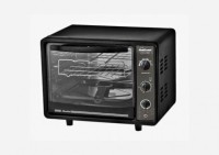 SUNFLAME 30-Litre MONALISA 3000 Oven Toaster Grill (OTG)(Black)