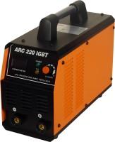 techno tronics ARC_220_IGBT Inverter Welding Machine Heavy Duty Inverter ARC Welding Machine (IGBT) Inverter Welding Machine