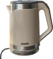 Agaro 33428 Multi Cooker Electric Kettle(1.8 L, Steel)