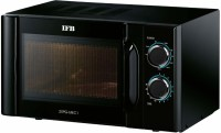IFB 20 L Grill Microwave Oven(20PGMEC1, black)