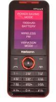 KARBONN k phone x(mystique red)