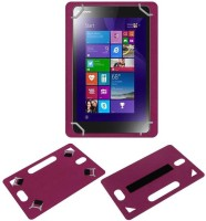 ACM Back Cover for Lenovo Miix 3(Pink, Grip Case)