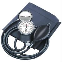 Rossmax Aneroid Sphygmomanometer GB-102 with stethoscope Bp Monitor(Black)