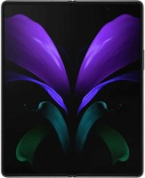 SAMSUNG Fold 2 5G (Black, 256 GB)(12 GB RAM)