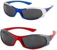 Skymie Sports Sunglasses(For Boys & Girls)