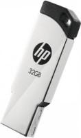 Logitech V236w 32 GB Pen Drive(Silver)
