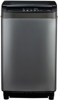 Voltas Beko 6.5 kg Fully Automatic Top Load Grey(WTL65UPGB)