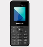 KARBONN KX1Indian(Black)