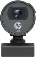 HP w100  Webcam(Black)