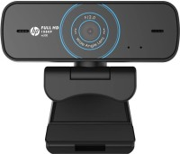 HP w300  Webcam(Black)
