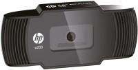 HP W200  Webcam(Black)