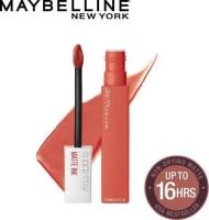 MAYBELLINE NEW YORK Super Stay Matte Ink Liquid Versatile-210  5 ml