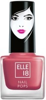 ELLE 18 Nail Pops Nail Color 160 160