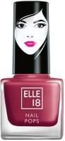 ELLE 18 Nail Pops Nail Color 164 164