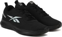 REEBOK Voyager 1.0 Running Shoes For Men(Black)