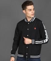 DUCATI Full Sleeve Printed Men Jacket