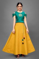 Girl's Dresses & Lehenga Choli Min. 60% + 10% Off