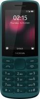 Nokia 215 4G DS(Cyan)