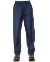 Quechua by Decathlon Regular Fit Boys Light Blue Trousers