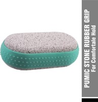 GUBB USA Pumice Stone For Foot Filer/Cleaner Pedicure Tool With Rubber Grip