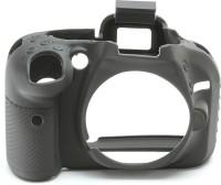easyCover Camera Case for Nikon D5200 Black  Camera Bag(Black)