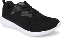 TPENT TRENDY SPORTS SHOES Walking Shoes For Men(Black)