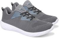 TPENT Men's Sports Shoes for Gym, Walking, Running Walking Shoes For Men(Grey)