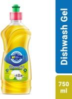 Flipkart Supermart Home Essentials Dish Cleaning Gel(Lemon, 0.75 L)