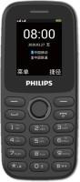Philips E102A(Black)